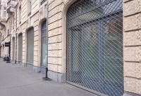 Keroll Kerger Galerie Rollgitter Einbruchschutz