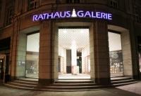 Keroll Kerger Galerie Rollgitter Rathausgalerie