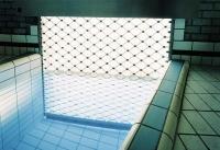Keroll Kerger Galerie Rollgitter im Schwimmbad