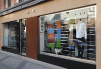 Keroll Kerger Galerie transparent KTP5 Shop