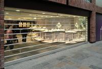 Keroll Kerger Galerie transparent KTP6 Juwelier