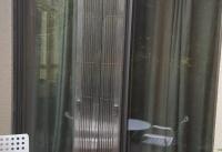 Keroll-Kerger-Scherengitter-Edelstahl-geschliffen