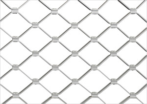 Keroll Kerger - folding grilles in honeycomb