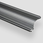 Profile 144 perforated sheet