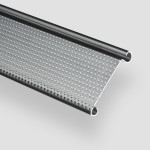 Profile 155 perforated sheet